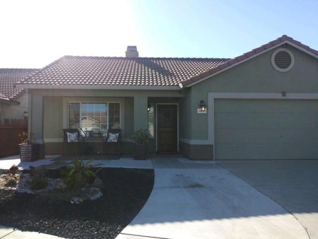 3057 Cedar Springs Court, Ceres, CA 95307 (MLS #18064854) :: Keller Williams - Rachel Adams Group