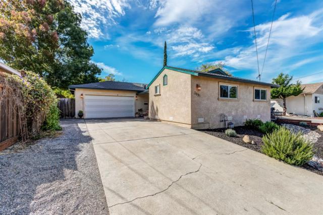 3891 Santa Clara Way, Livermore, CA 94550 (MLS #18064858) :: Keller Williams - Rachel Adams Group