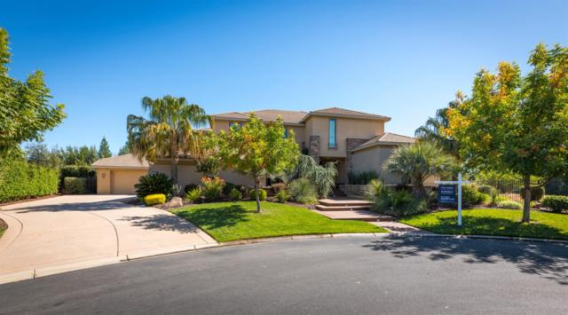 3929 Creekstone Court, Roseville, CA 95747 (MLS #18064864) :: The Del Real Group