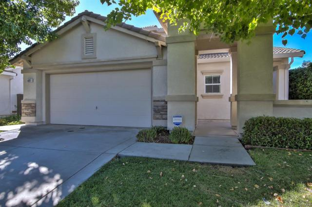 401 Rick Heinrich Circle, Sacramento, CA 95835 (MLS #18064871) :: The Del Real Group