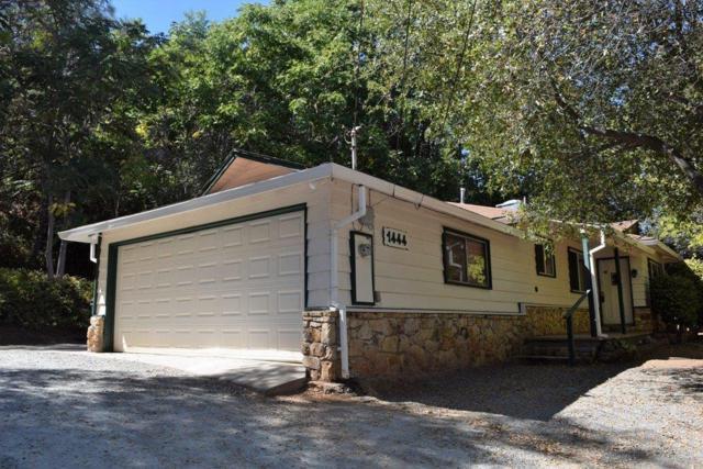 1444 Shaws Flat Road, Sonora, CA 95370 (MLS #18064899) :: Keller Williams - Rachel Adams Group