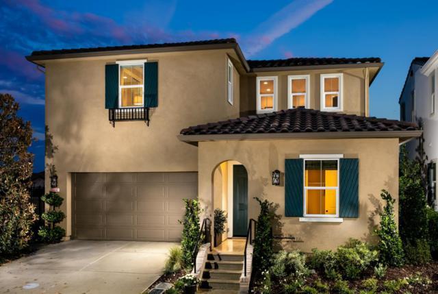 464 Sedge Court, El Dorado Hills, CA 95762 (MLS #18064907) :: REMAX Executive