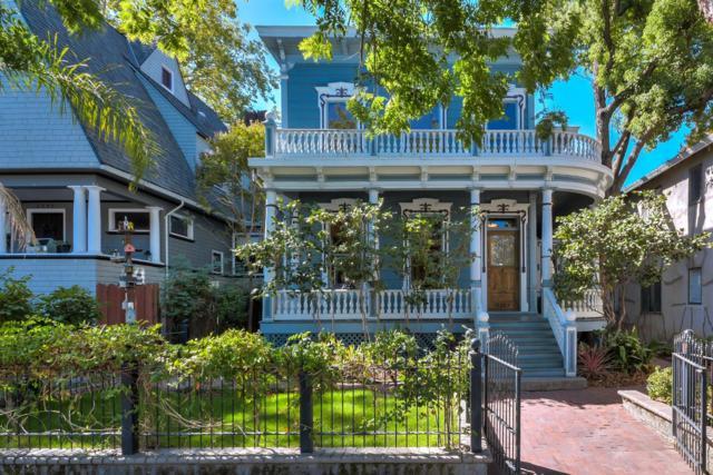 2526 N Street, Sacramento, CA 95816 (MLS #18064922) :: Heidi Phong Real Estate Team