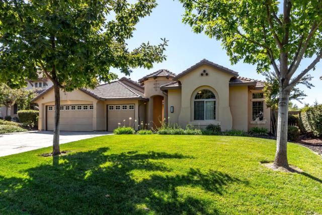 1701 Bella Circle, Lincoln, CA 95648 (MLS #18064923) :: The Del Real Group