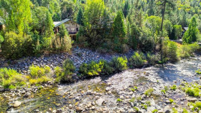 3035 Randall Tract Lane, Pollock Pines, CA 95726 (MLS #18064936) :: The Del Real Group