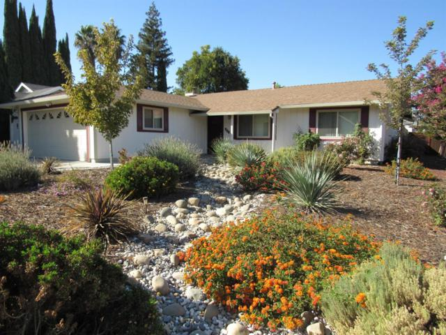 240 Muir Place, Woodland, CA 95695 (MLS #18064938) :: REMAX Executive