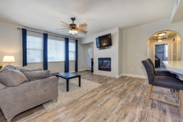 12400 Fair Oaks Boulevard #321, Fair Oaks, CA 95628 (MLS #18064949) :: REMAX Executive