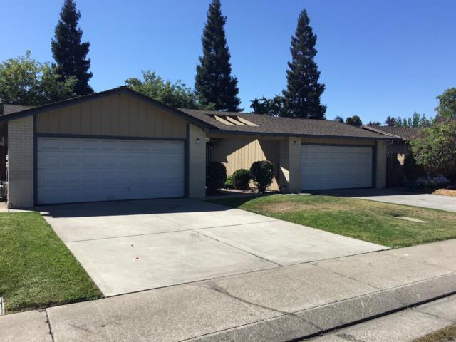 1776-1778 Silver Creek Circle, Stockton, CA 95207 (MLS #18064952) :: Keller Williams - Rachel Adams Group
