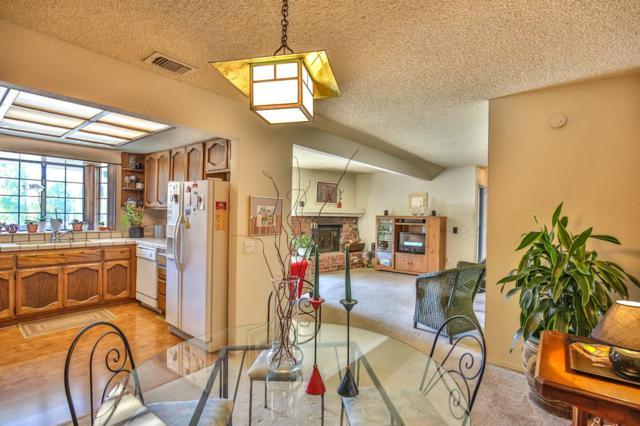 5829 San Juan Avenue #41, Citrus Heights, CA 95610 (MLS #18064962) :: Heidi Phong Real Estate Team