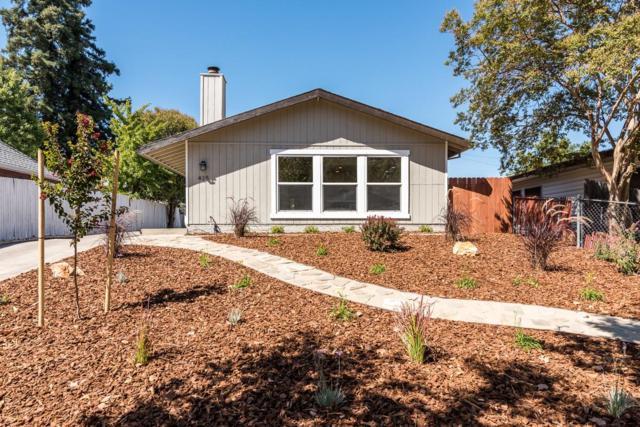 425 Manzanita Avenue, Roseville, CA 95678 (MLS #18064976) :: Keller Williams - Rachel Adams Group