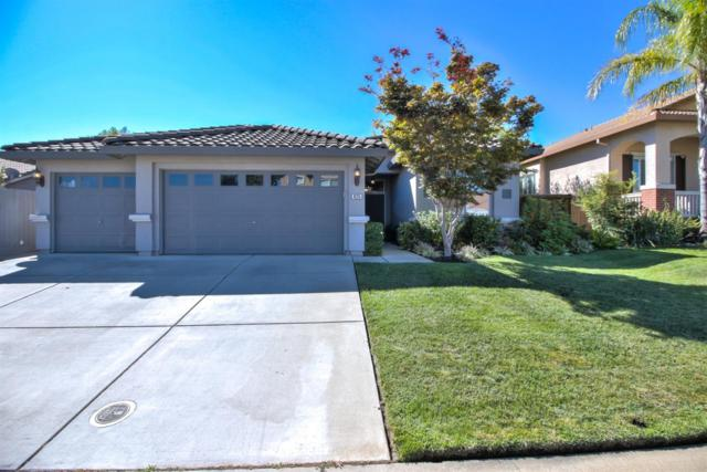 425 Knowlton Court, Roseville, CA 95747 (MLS #18064980) :: Dominic Brandon and Team