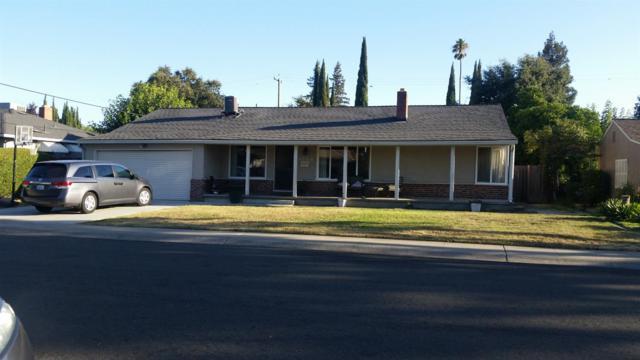 1554 Seville Avenue, Stockton, CA 95209 (MLS #18064993) :: Keller Williams Realty Folsom
