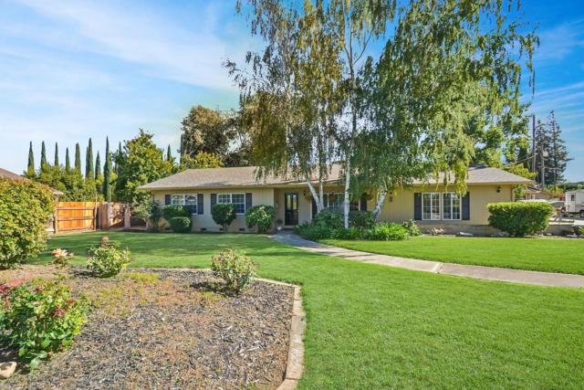 5962 N Ashley Lane, Stockton, CA 95215 (MLS #18065005) :: REMAX Executive