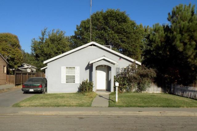 1273 Center Avenue, Dos Palos, CA 93620 (MLS #18065007) :: Keller Williams - Rachel Adams Group