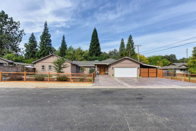 5205 Castle Street, Fair Oaks, CA 95628 (MLS #18065034) :: The Merlino Home Team
