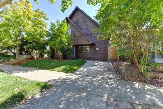 1509 34th Street, Sacramento, CA 95816 (MLS #18065045) :: Heidi Phong Real Estate Team