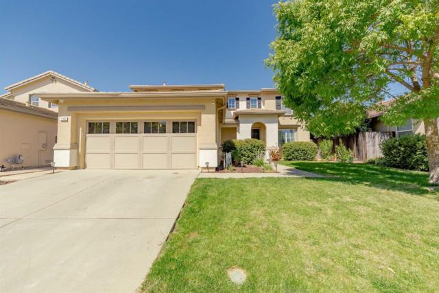 1142 Barrington Lane, Lincoln, CA 95648 (MLS #18065046) :: REMAX Executive