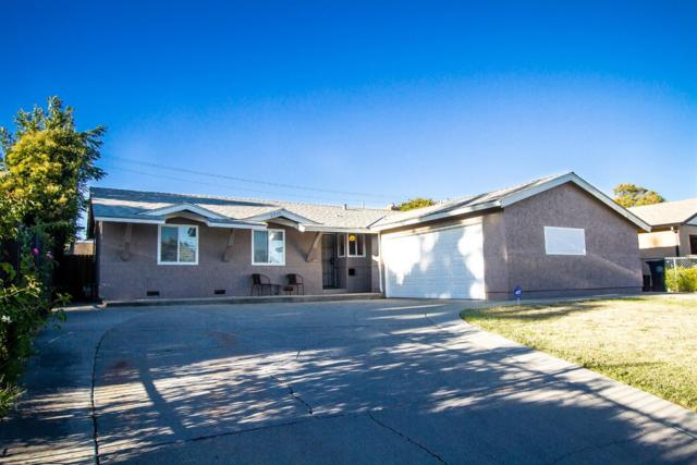 2233 Pierre Avenue, Sacramento, CA 95832 (MLS #18065063) :: Keller Williams - Rachel Adams Group