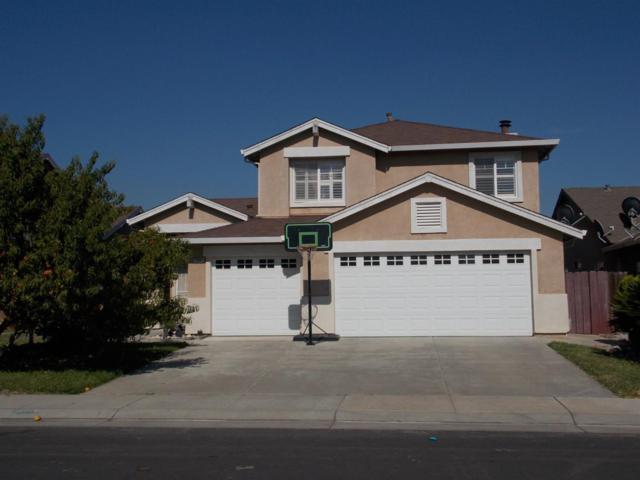 13668 Autumnwood Avenue, Lathrop, CA 95330 (MLS #18065067) :: REMAX Executive