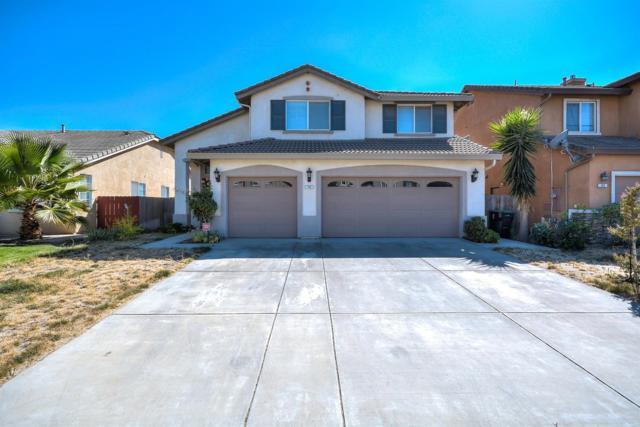 76 Magnetite Avenue, Lathrop, CA 95330 (MLS #18065096) :: REMAX Executive