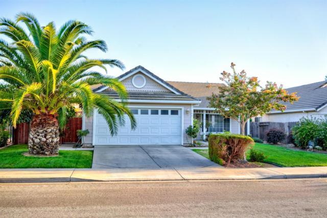 468 El Portal Court, Merced, CA 95348 (MLS #18065097) :: REMAX Executive