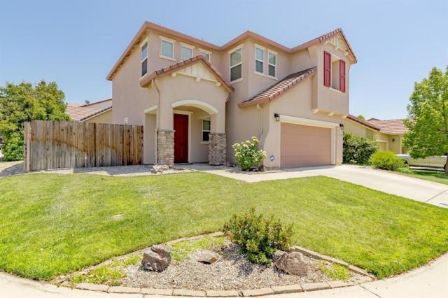 1265 Manza Circle, Roseville, CA 95678 (MLS #18065102) :: REMAX Executive