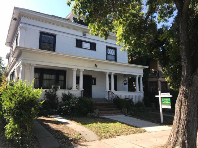 310 E Vine Street, Stockton, CA 95202 (MLS #18065111) :: REMAX Executive
