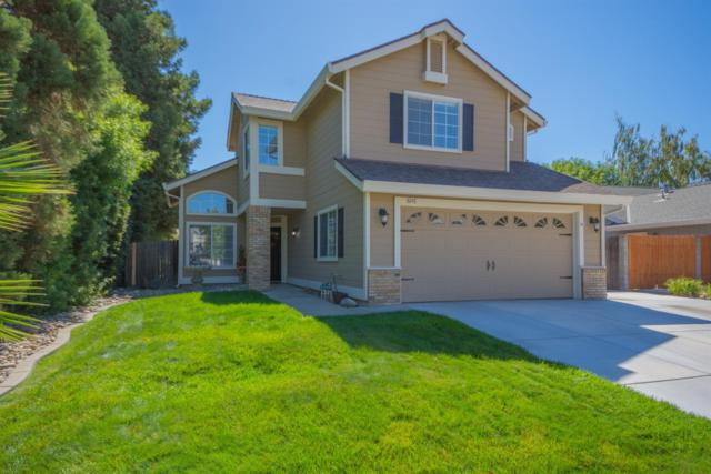 8247 Caribou Peak Way, Elk Grove, CA 95758 (MLS #18065135) :: REMAX Executive