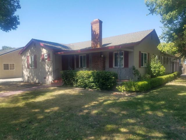 1605 Paloma Avenue, Stockton, CA 95209 (MLS #18065350) :: Keller Williams Realty Folsom
