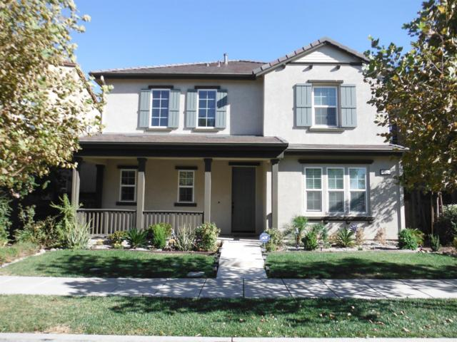 692 N Montebello Street, Mountain House, CA 95391 (MLS #18065365) :: REMAX Executive