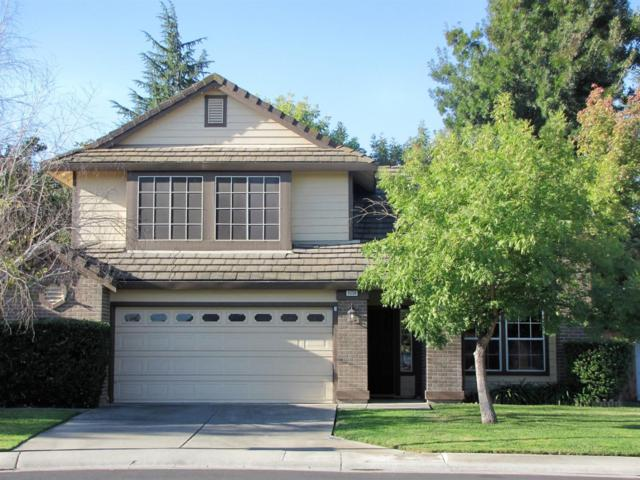 6508 Silver Hawk Court, Elk Grove, CA 95758 (MLS #18065371) :: REMAX Executive