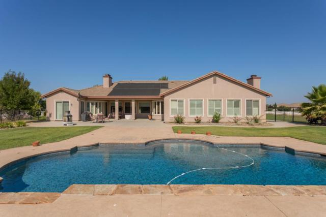 12779 Riding Trail Drive, Wilton, CA 95693 (MLS #18065374) :: The Del Real Group