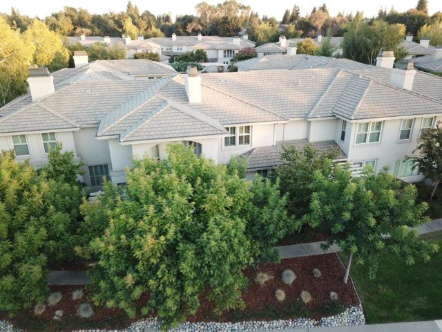 11285 Stanford Court Lane #706, Gold River, CA 95670 (MLS #18065384) :: REMAX Executive
