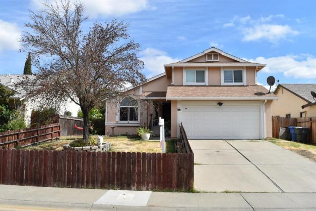 3896 Sea Forest Way, Sacramento, CA 95823 (MLS #18065420) :: Heidi Phong Real Estate Team