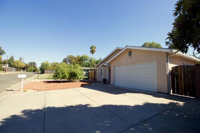 5004 Melvin Drive, Carmichael, CA 95608 (MLS #18065421) :: REMAX Executive