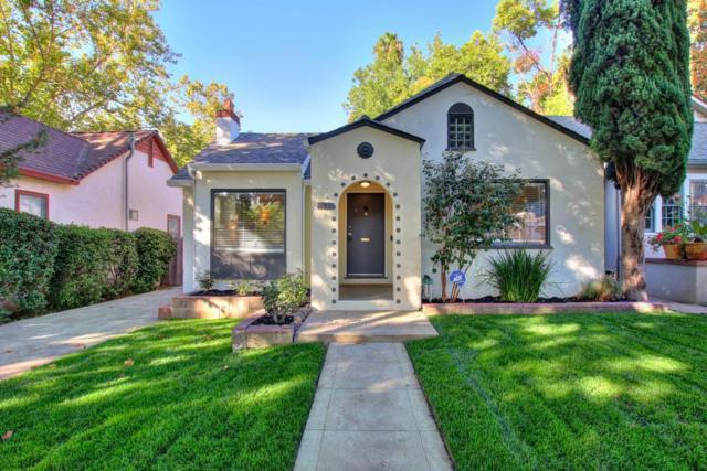 3005 F Street, Sacramento, CA 95816 (MLS #18065464) :: Heidi Phong Real Estate Team