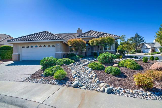 500 Pinecreek Court, Roseville, CA 95747 (MLS #18065488) :: REMAX Executive