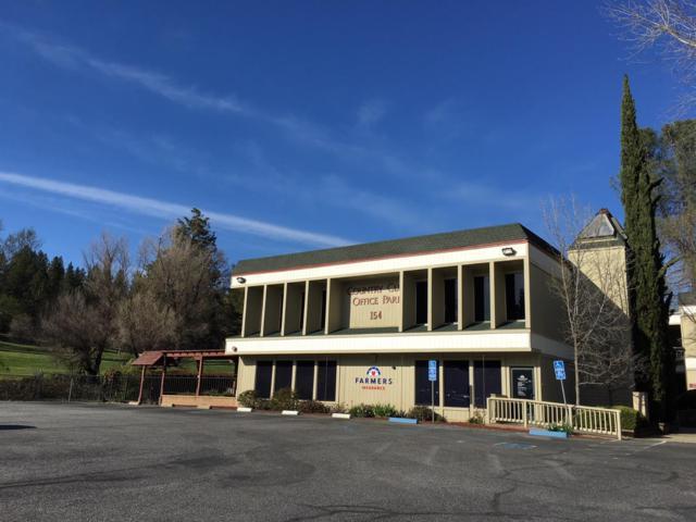 154 Hughes Road, Grass Valley, CA 95945 (MLS #18065496) :: REMAX Executive