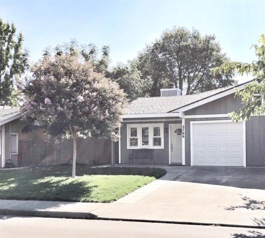 2766 S Whitney Boulevard, Rocklin, CA 95677 (MLS #18065538) :: REMAX Executive