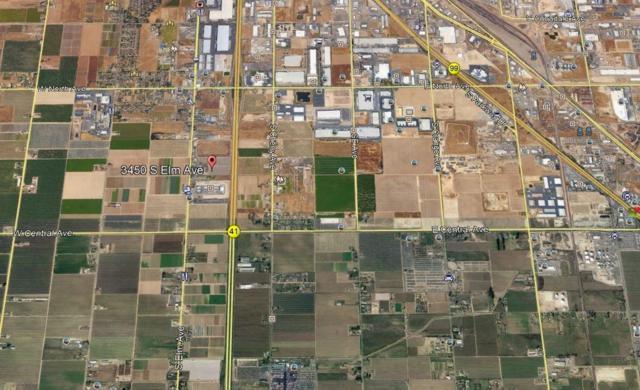 3450 S Elm Avenue, Fresno, CA 93706 (MLS #18065558) :: The Del Real Group