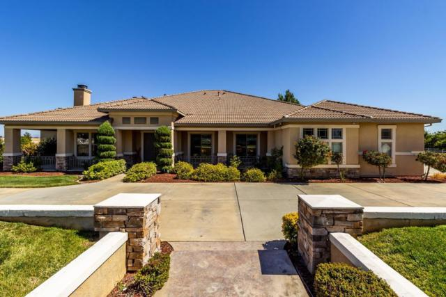9870 Stablegate Road, Wilton, CA 95693 (MLS #18065587) :: NewVision Realty Group