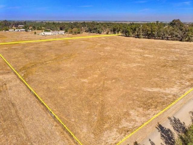 0-0 Clay Station Road, Herald, CA 95638 (MLS #18065601) :: The Del Real Group