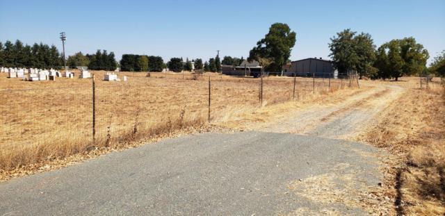 11903 Rising Road, Wilton, CA 95693 (MLS #18065609) :: The Del Real Group