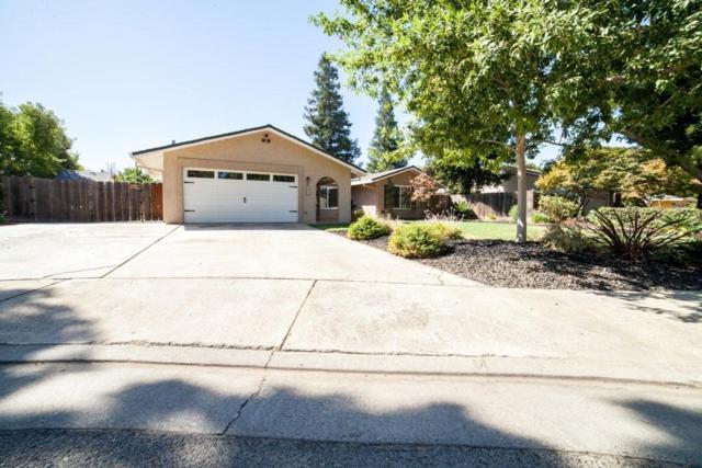 2458 Blue Spruce Court, Merced, CA 95340 (MLS #18065618) :: Keller Williams Realty Folsom