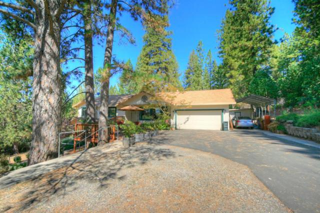 20015 Redwood Court, Foresthill, CA 95631 (MLS #18065629) :: The Merlino Home Team