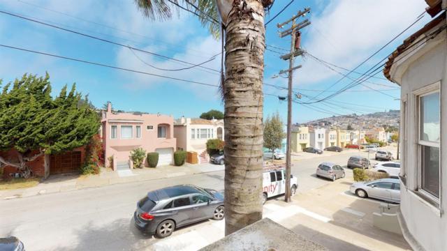 59 Paulding Street, San Francisco, CA 94112 (MLS #18065663) :: REMAX Executive