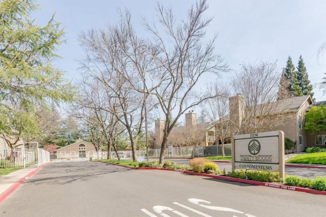 11150 Trinity River Drive #87, Rancho Cordova, CA 95670 (MLS #18065677) :: REMAX Executive