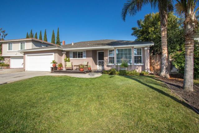 4660 Park Sutton Place, San Jose, CA 95136 (MLS #18065683) :: REMAX Executive