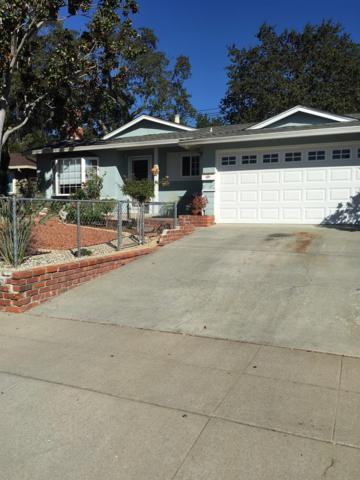 1679 Silacci Drive, Campbell, CA 95008 (MLS #18065703) :: Dominic Brandon and Team