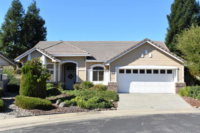 417 Garden Breeze Court, Roseville, CA 95747 (MLS #18065739) :: The Del Real Group